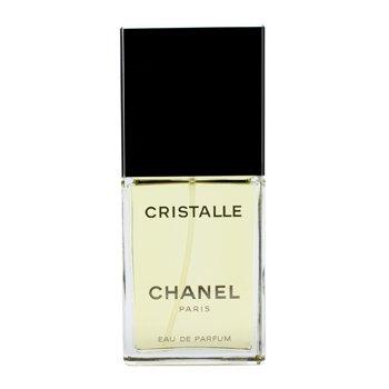 ChanelCristalle Eau De Parfum Spray 100ml/3.4oz