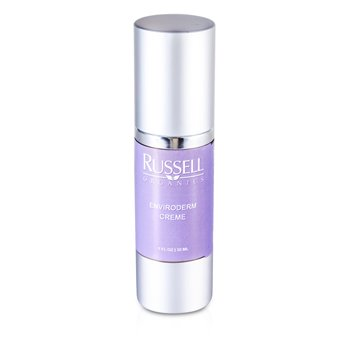 Russell Organics EnviroDerm Crema  30ml/1oz
