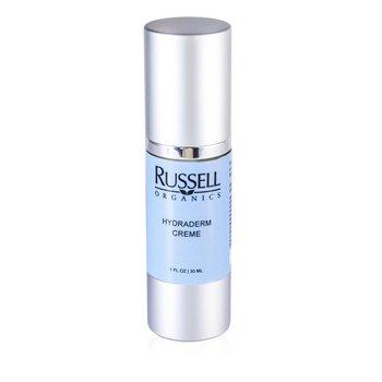 Russell OrganicsHydraDerm Crema (Para Piel Seca & Deshidratada) 30ml/1oz