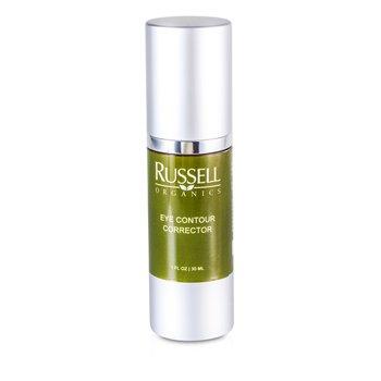 Russell Organics Corrector de Contorno de Ojos (Para Piel Sensible & Todo Tipo de Piel)  30ml/1oz