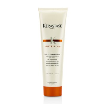 KerastaseNutritive Nectar Thermique Parlatan ve Besleyen S�t (Kuru Sa� ��in) 150ml/5.1oz