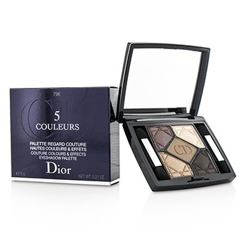 Christian Dior5 Couleurs Couture Colours & Effects Eyeshadow Palette6g/0.21oz