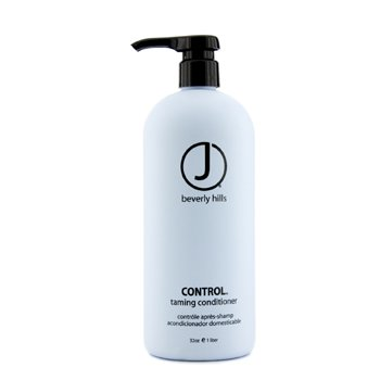 J Beverly HillsControl Taming Conditioner 1000ml/32oz