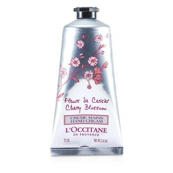 L'Occitane Cherry Blossom Hand Cream 75ml/2.6oz