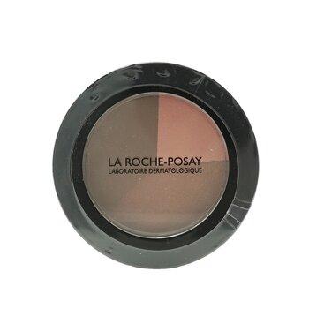 La Roche Posay Toleriane Teint Bronzing Powder - Natural Tan & Healthy Glow 12g/0.4oz