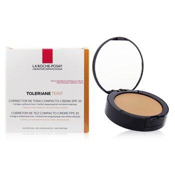 La Roche Posay Toleriane Teint Compact Cream Foundation SPF 35 – 15 Gold 9g/0.31oz