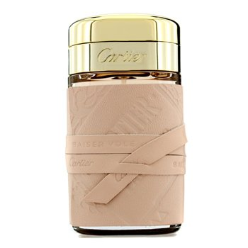 CartierBaiser Vole Eau De Parfum Spray (Edition Prestige) 100ml/3.3oz