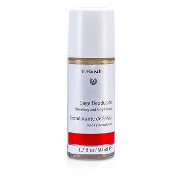 Dr. HauschkaSage Deodorant 50ml/1.7oz