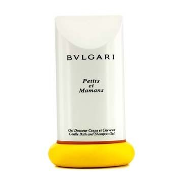 BvlgariPetits Et Mamans Gentle Bath & Shampoo Gel 200ml/6.8oz