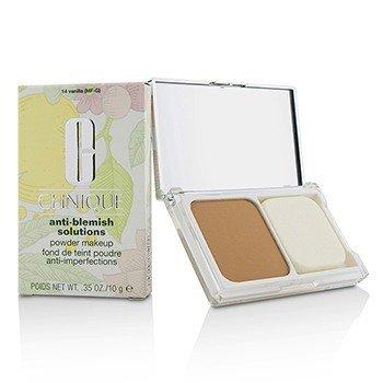 CliniqueAnti Blemish Solutions Powder Makeup - # 14 Vanilla (MF-G) 10g/0.35oz