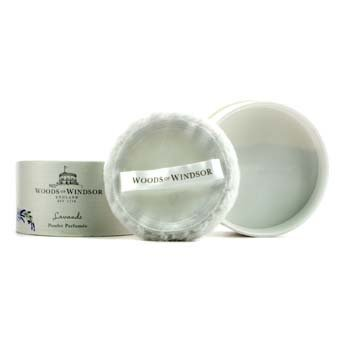 Woods Of Windsor Lavender Dusting Powder  100g/3.5oz