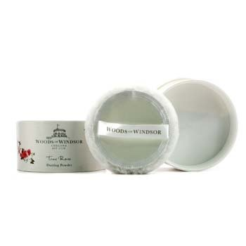 Woods Of WindsorTrue Rose Dusting Powder 100g/3.5oz