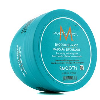 Smoothing Mask (For Unruly and Frizzy Hair)