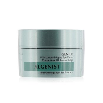 Algenist GENIUS Ultimate Anti-Aging Eye Cream 15ml/0.5oz