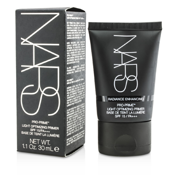 NARSPro Prime Light Optimiz Primer SPF15/PA+++ 30ml/1.1oz