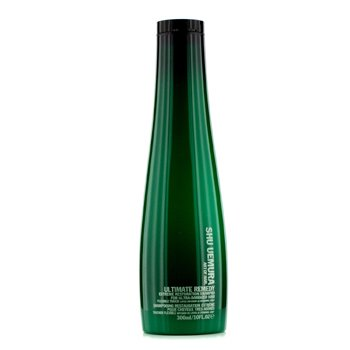 Shu UemuraUltimate Remedy Extreme Restoration Shampoo (For Ultra-Damaged Hair) 300ml/10oz