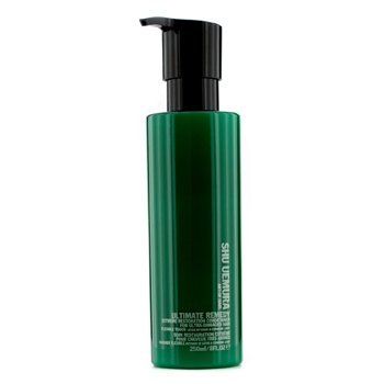 Shu UemuraUltimate Remedy Extreme Restoration Conditioner (For Ultra-Damaged Hair) 250ml/8oz