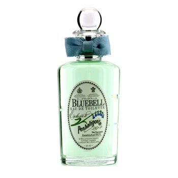 Penhaligon'sBluebell Eau De Toilette Spray (Box Slightly Damaged) 100ml/3.4oz