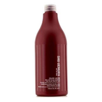 Shu UemuraColor Lustre Brilliant Glaze Shampoo (For Color-Treated Hair) 750ml/25.3oz