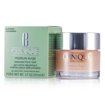 CliniqueMoisture Surge Extended Thirst Relief (All Skin Types) 50ml/1.7oz
