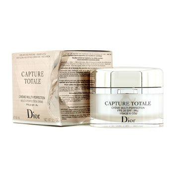 Christian DiorCapture Totale Multi-Perfection Cream SPF 20 PA+ (Box Slightly Damaged) 60ml/2.1oz