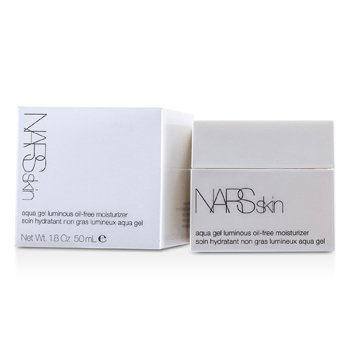 NARS Aqua Gel Luminous Oil-Free Moisturizer 50ml/1.8oz