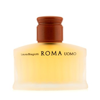 Laura Biagiotti Roma Eau De Toilette Spray  75ml/2.5oz