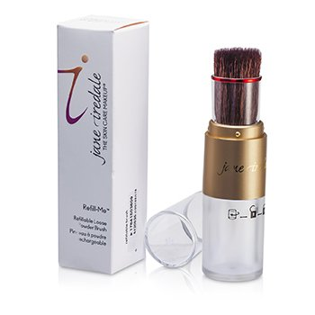 Jane IredaleRefill Me Refillable Loose Powder Brush