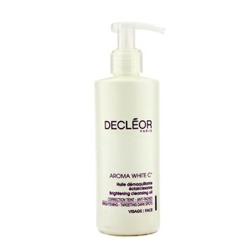 DecleorAroma White C+ Brightening Cleansing Oil (Salon Size) 200ml/6.76oz