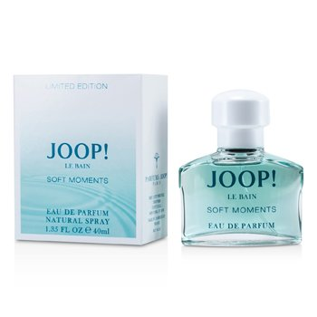 Joop Le Bain Soft Moments Eau De Parfum Spray  40ml/1.35oz