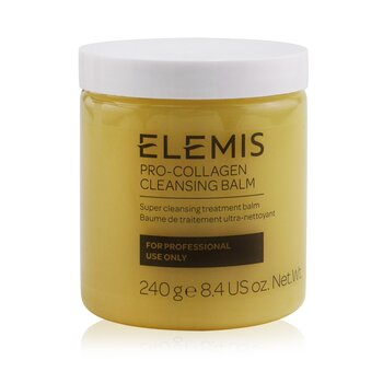 ElemisPro-Collagen Cleansing Balm (Salon Size) 240g/8oz