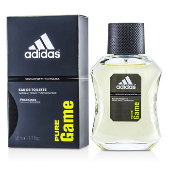 Adidas Pure Game Eau De Toilette Spray  50ml/1.7oz