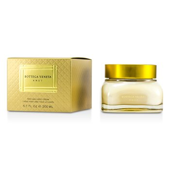 Bottega Veneta Knot Perfumed Perfumed Body Cream 200ml/6.7oz