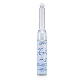 BourjoisEau De Gloss Brillo de Labios Hidratante7ml/0.2oz