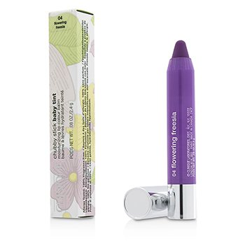 CliniqueChubby Stick Baby Tint Moisturizing Lip Colour Balm2.4g/0.08oz