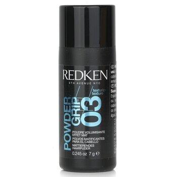 Redken Styling Powder Grip 03 Mattifying Hair Powder  7g/0.245oz