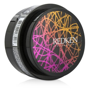 RedkenStyling Mess Around 10 Disrupting Cream-Paste 50ml/1.7oz