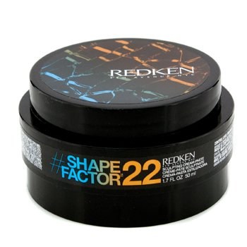 RedkenStyling Shape Factor 22 Sculpting Cream-Paste 50ml/1.7oz