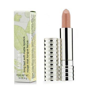 Clinique Long Last Lipstick – No. 44 Suede (Soft Matte) 4g/0.14oz