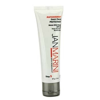 Jan MariniAntioxidant Daily Face Protection SPF 33 (Unboxed, Exp. Date 01/2015) 57g/2oz