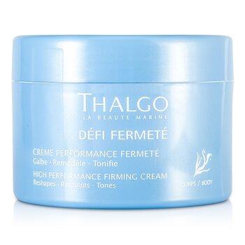 Thalgo Defi Fermete High Performance Firming Cream  200ml/6.76oz