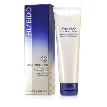 ShiseidoVital-Perfection Tratamiento Espuma Limpiadora 125ml/4.8oz