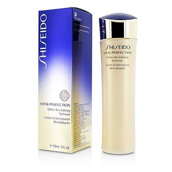 Shiseido Vital-Perfection White Revitalizing Softener 150ml/5oz