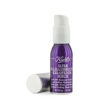 Kiehl'sSuper Multi-Corrective Eye Opening Serum 15ml/0.5oz