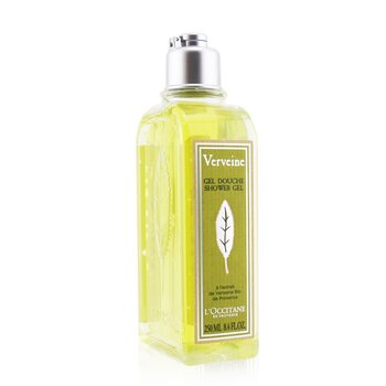 L'OccitaneVerveine (Verbena) Shower Gel 15GD250VB3 ok 250ml/8.4oz