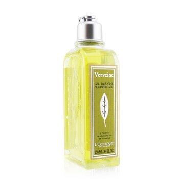 L'Occitane Verveine (Verbena) Shower Gel - Gel Mandi  250ml/8.4oz