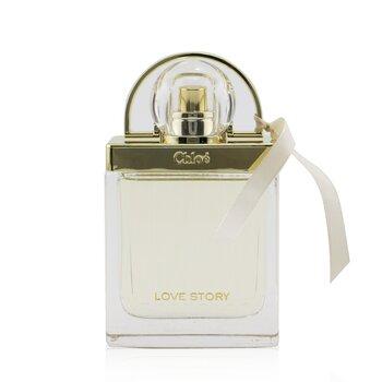 Chloe Love Story Eau De Parfum Spray 50ml/1.7oz