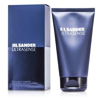 Jil Sander Ultrasense Hair & Body Shampoo Gel 150ml/5oz