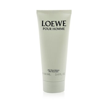 LoewePour Homme After Shave Balm 100ml/3.4oz