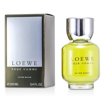 Loewe Pour Homme After Shave Lotion  100ml/3.4oz